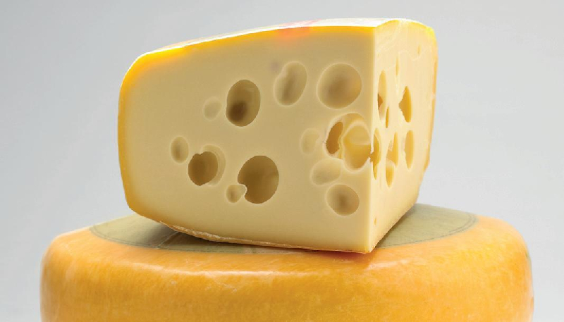 На Смоленщину не пустили 20 тонн белорусского сыра