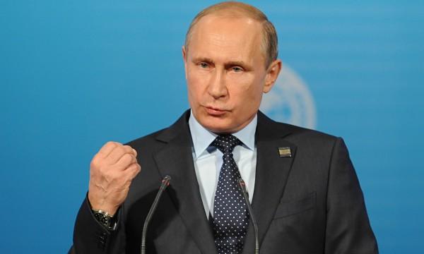 Владимир Путин предложил освободить многодетные семьи от налогов на земельные участки площадью шесть сото