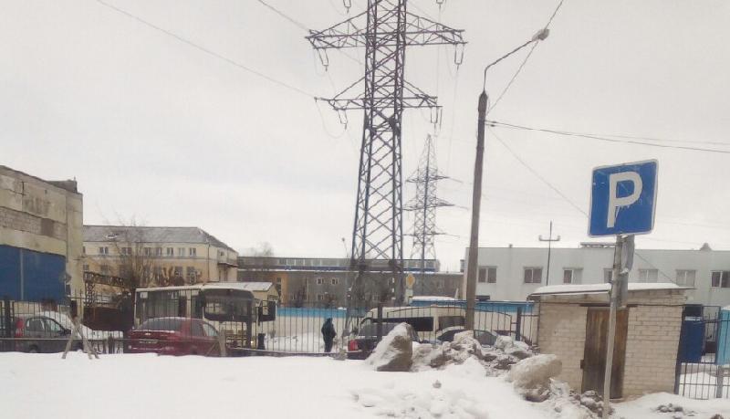 В Смоленске устроили массовую проверку междугородних автобусов