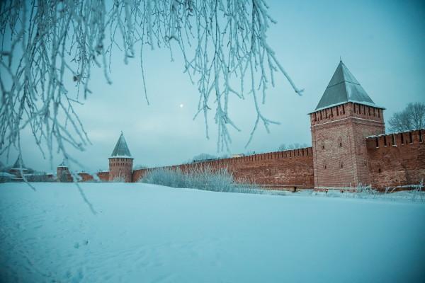 Куда сходить в выходные в Смоленске 23-24 февраля
