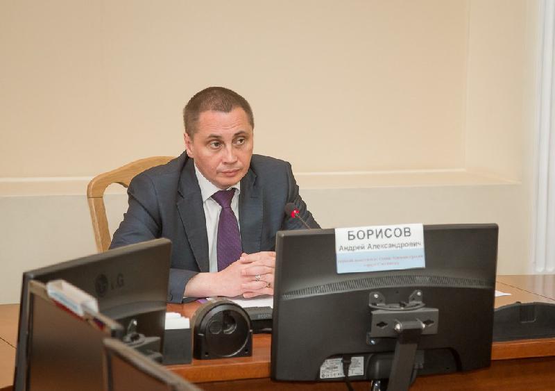 Заместитель губернатора Смоленской области подал в отставку