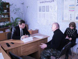 Депутаты Смоленской областной Думы изменили формат встреч с населением