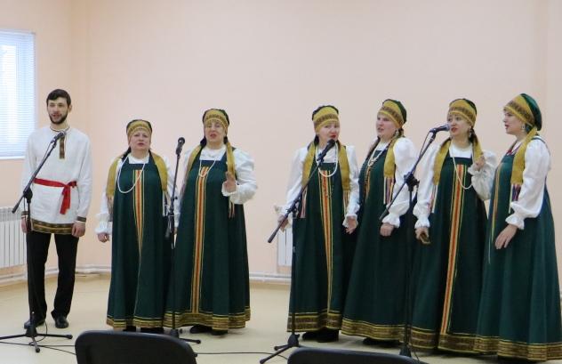 В смоленской деревне открылся Дом культуры