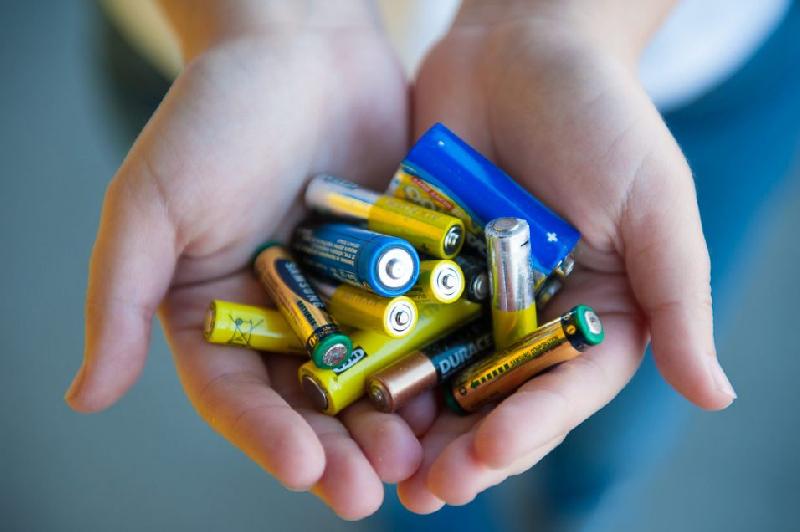 Куда смолянам сдавать отработанные батарейки