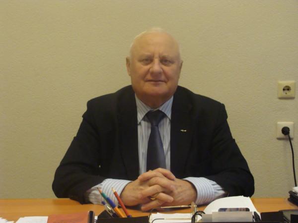 Виталий Вовченко: «Да, мы на пенсии, но не в отставке!»