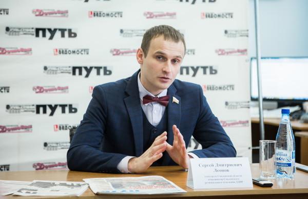 Сенатор Сергей Леонов. 100 дней «после приказа»