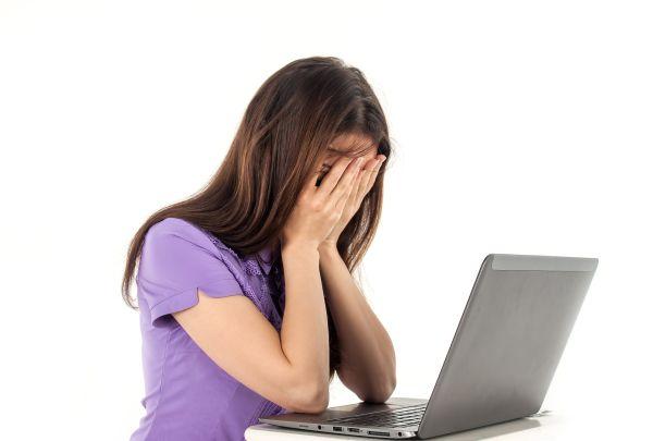 Компьютер или ноутбук выключается во время работы — решение