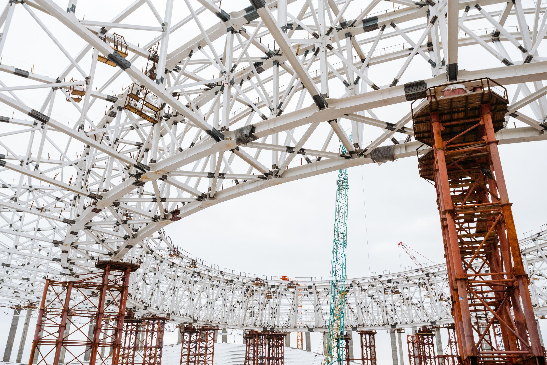 Завод металлоконструкций «СПК Чимолаи»: уникальное производство, лучшие условия сотрудничества