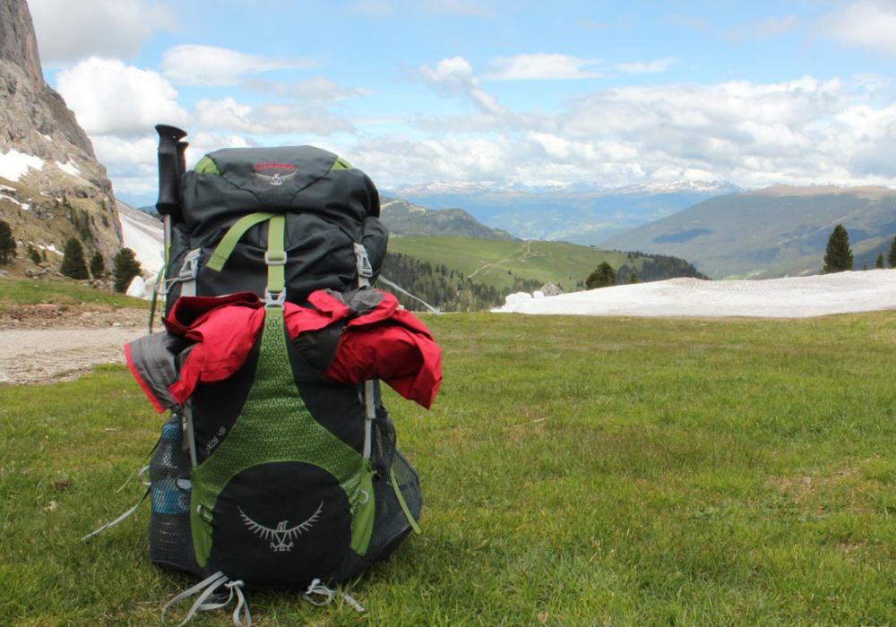 Как правильно собирать туристический рюкзак?
