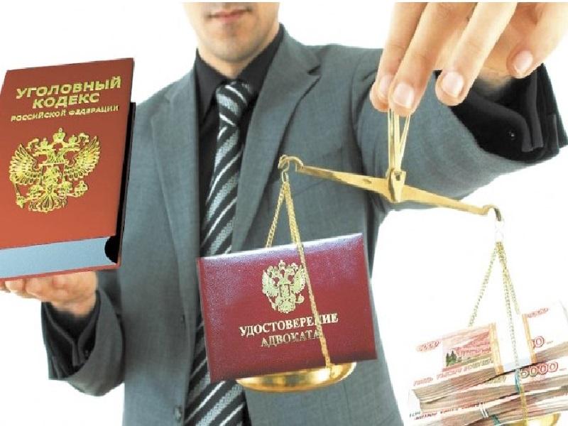 Адвокат-мошенник пойдет под суд в Смоленске