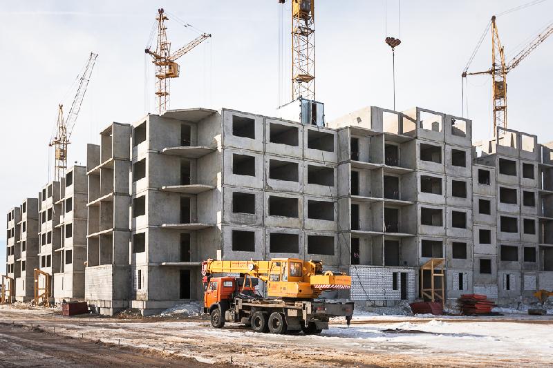 В Смоленске задержан гендиректор строительной фирмы «Консоль»
