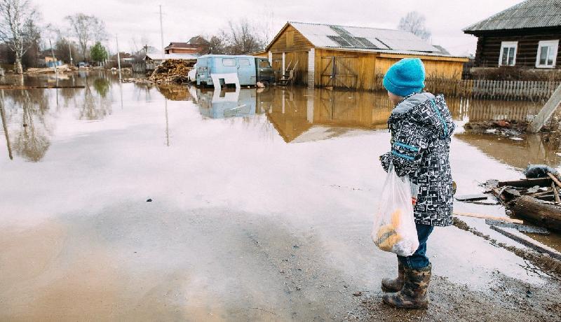 Спасать Смоленщину от паводка будут более 4800 человек