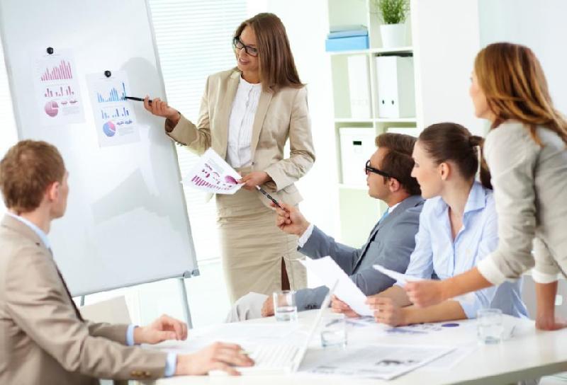 Смоленских бизнесменов приглашают на бесплатный семинар