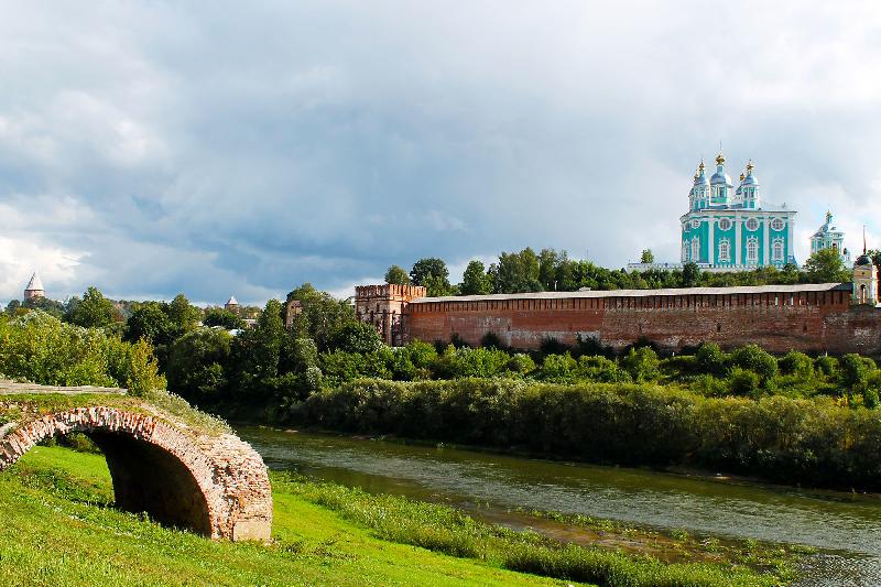 Смоленская область признана одной из лучших в ЦФО по сохранению объектов культурного наследия