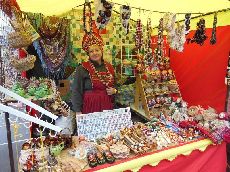 Смолян приглашают к участию во втором ежегодном конкурсе «Торговля России»