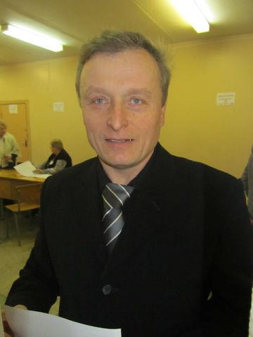 Второй кандидат на должность мэра Смоленска представил свою программу