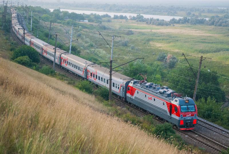 Из Москвы до Смоленска можно будет «долететь» по рельсам?