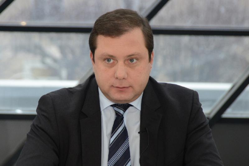 Алексей Островский прокомментировал ситуацию, связанную с задержанием смоленского предпринимателя Азиза Гусейнова