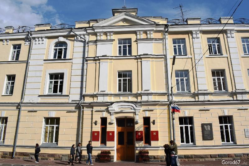Андрей Борисов объявил новый состав Администрации