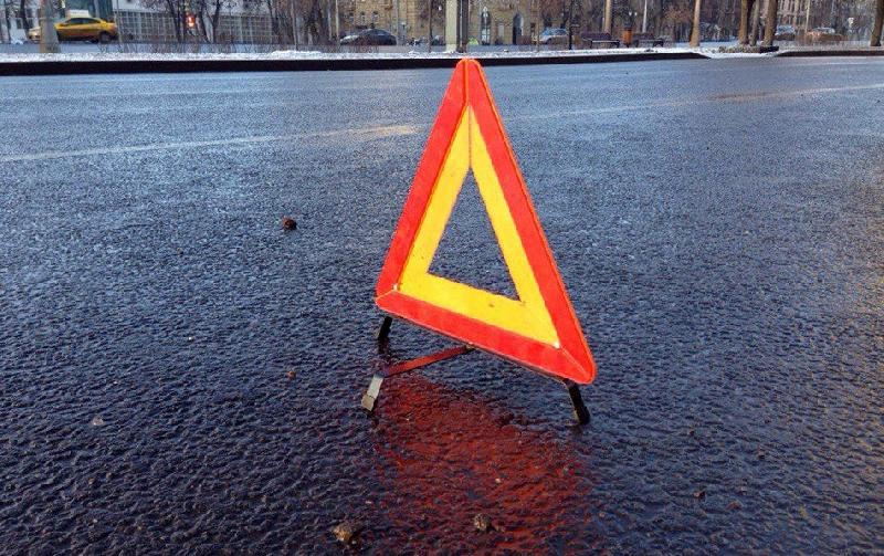 В ГИБДД рассказали о самых аварийно-опасных участках смоленских дорог