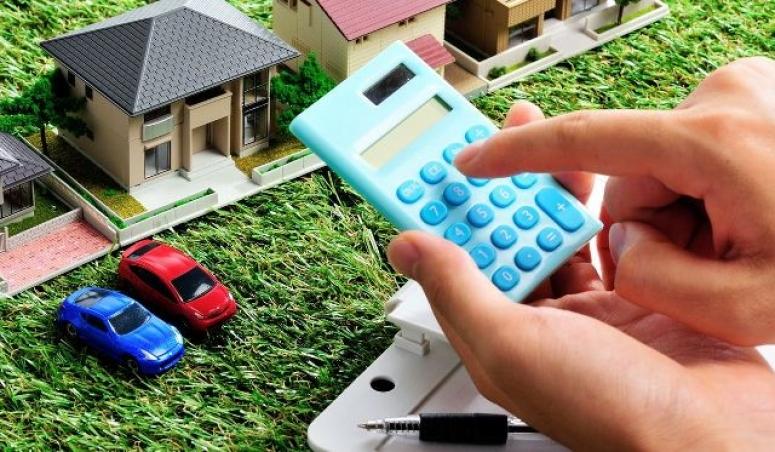 Задолженность по имущественным налогам смолян становится меньше