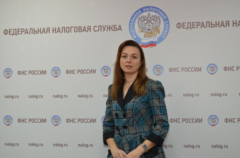 Светлана Щедрова: «Слова «контроль» и «порядок» не должны пугать смоленских налогоплательщиков»