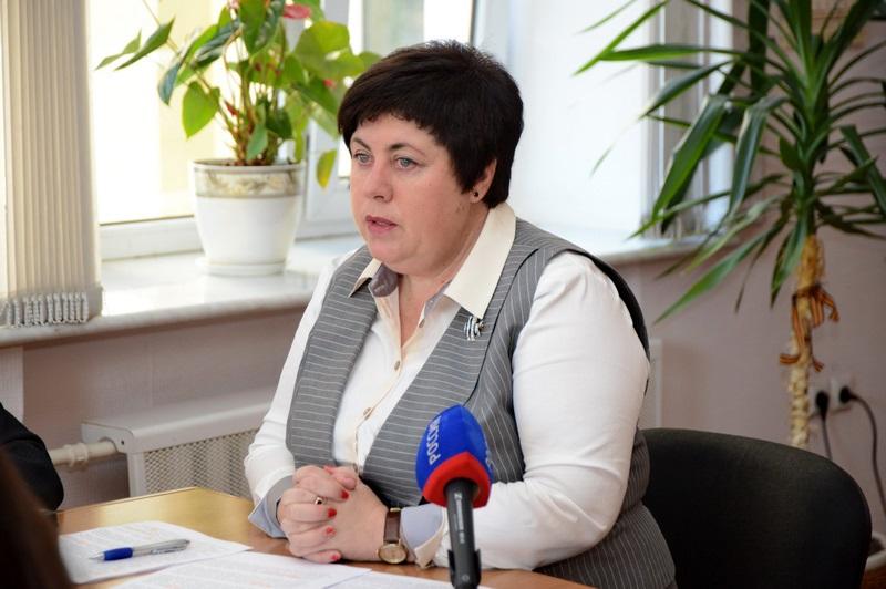 Задержана экс-начальник департамента Смоленской области по сельскому хозяйству
