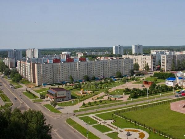 В Десногорске появится «Атом-парк»