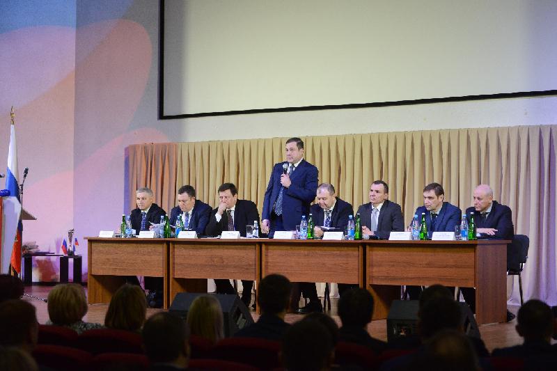 Губернатор Смоленской области внес в думу законопроект об изменении сроков пребывания в должности мировых судей