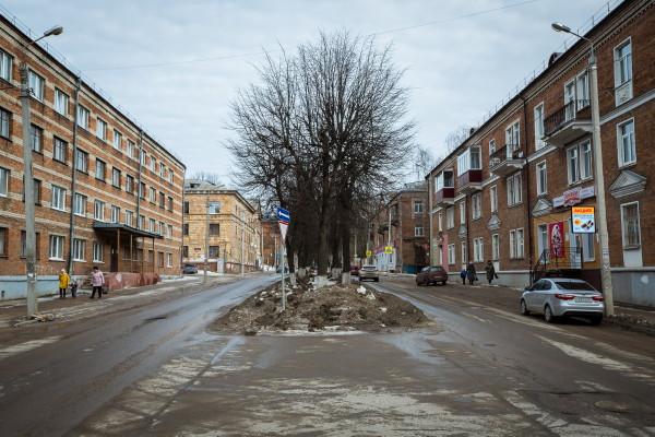 Какие скверы Смоленска лидируют в интернет-голосовании на благоустройство в 2019 году