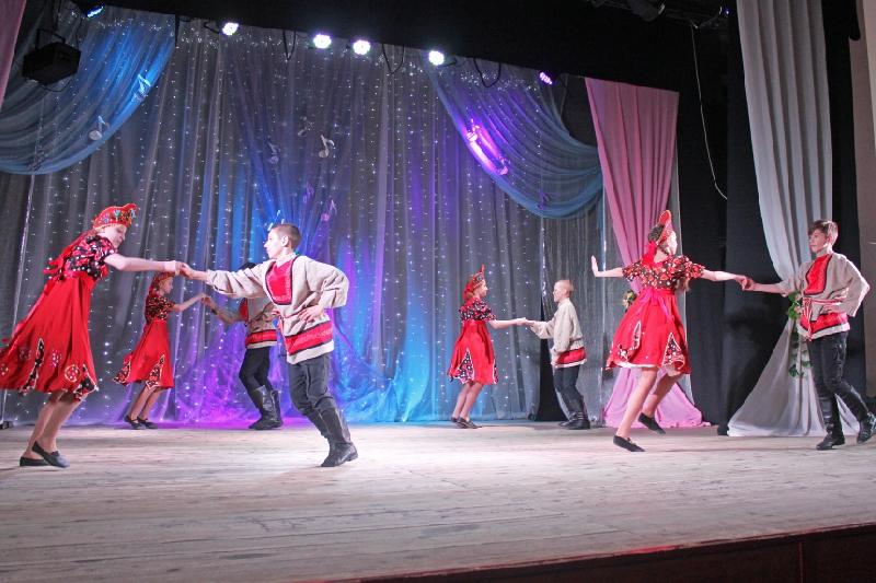 В Смоленске прошли Спартианские игры школьников