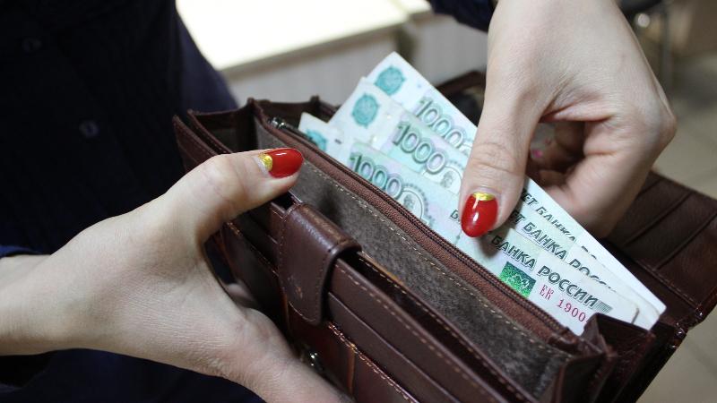 В смоленской области зарплата бюджетников стала выше