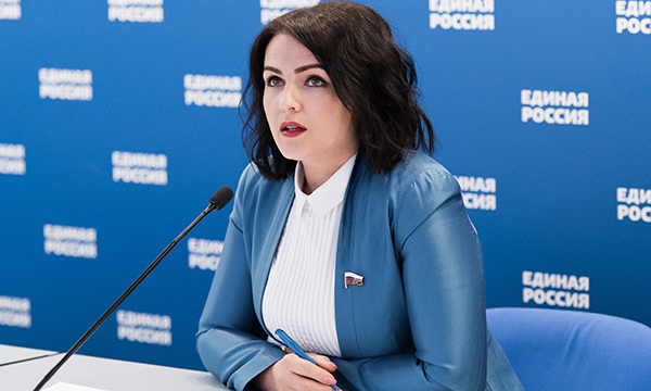 «Единая Россия» просит Роспотребнадзор провести проверку по выявленным 165 нарушениям маркировки молочной продукции