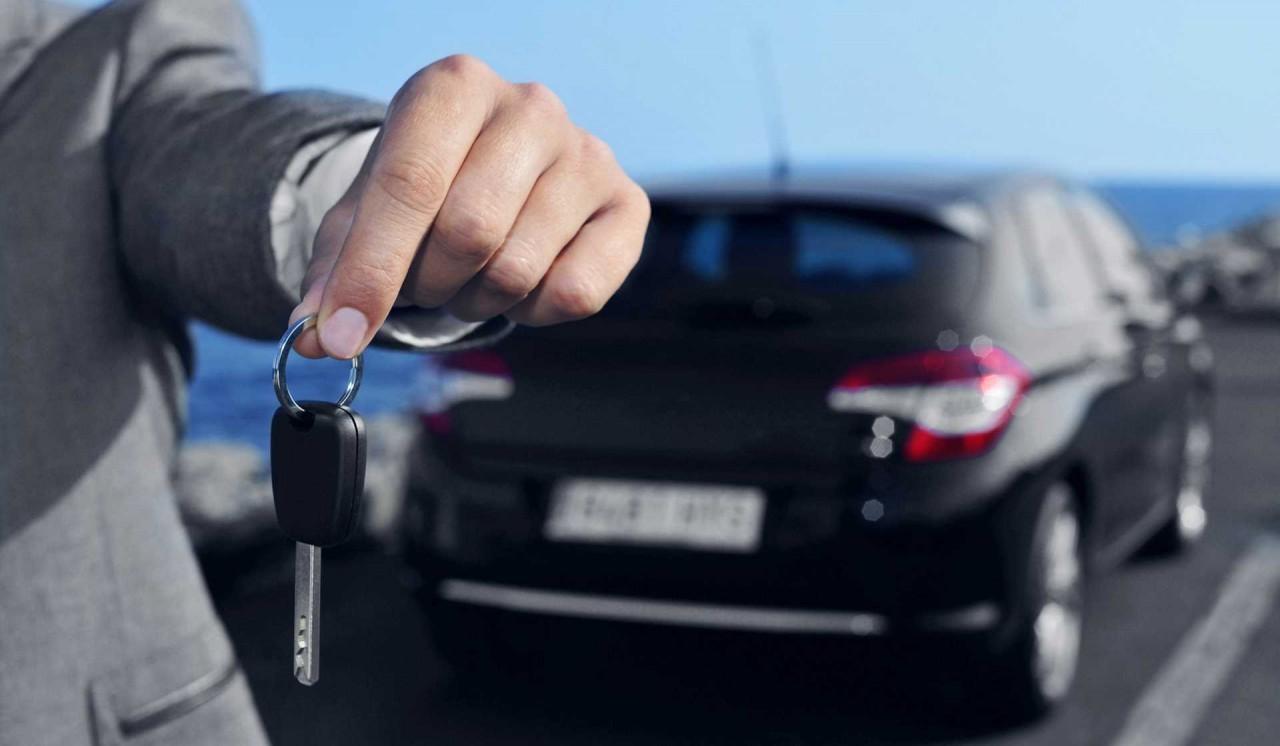 Правильный выбор аренды автомобиля в Киеве
