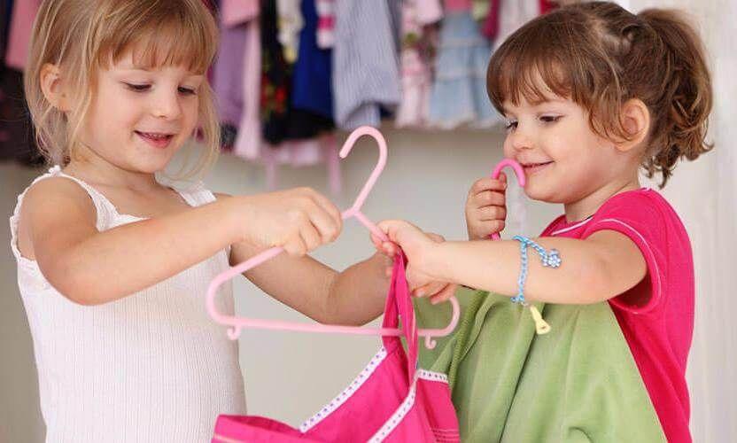 Как выбрать детскую одежду и на что обратить внимание