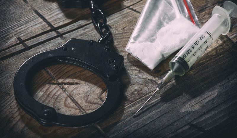 В Смоленской области раскрыли 288 наркопреступлений