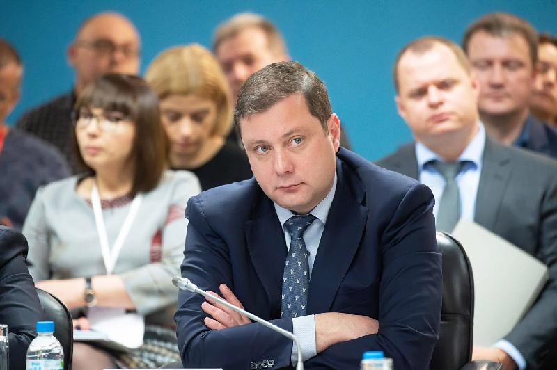 Губернатор Смоленской области принял участие в выездных совещаниях, посвященных вопросам реализации национальных проектов