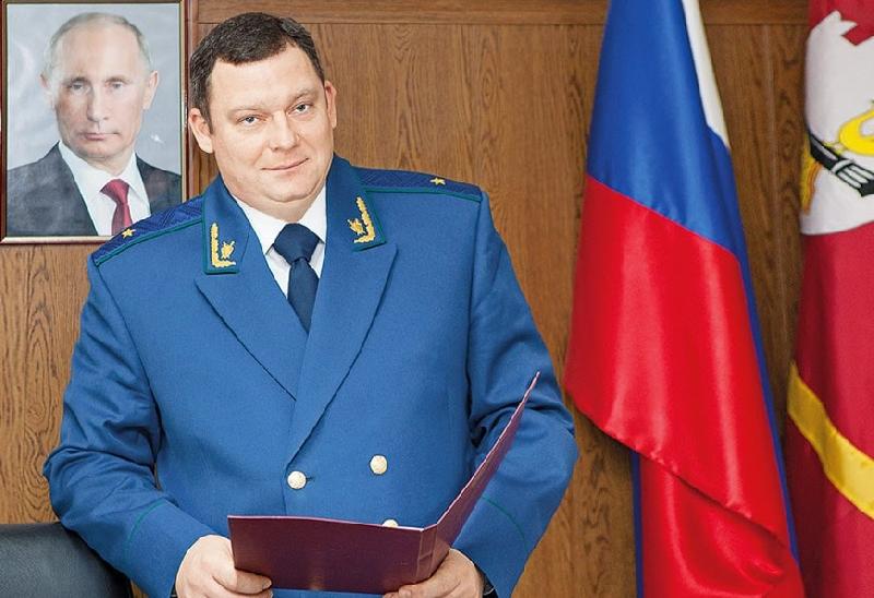 Прокурор Смоленской области проведет прием граждан