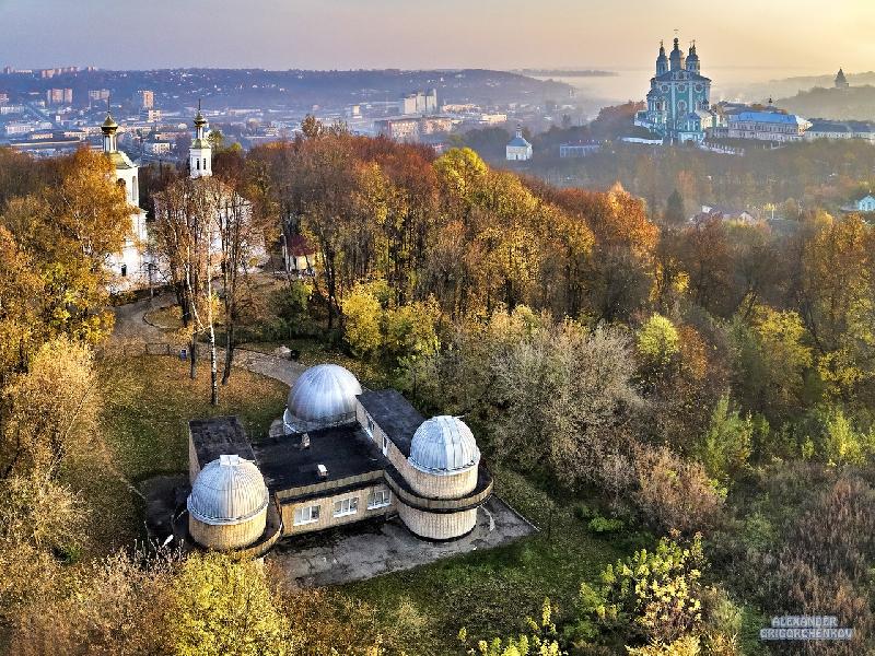 Как в Смоленске отметят День космонавтики