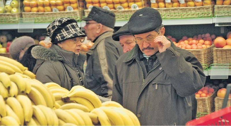 В Смоленской области услуги подорожали сильнее, чем продукты