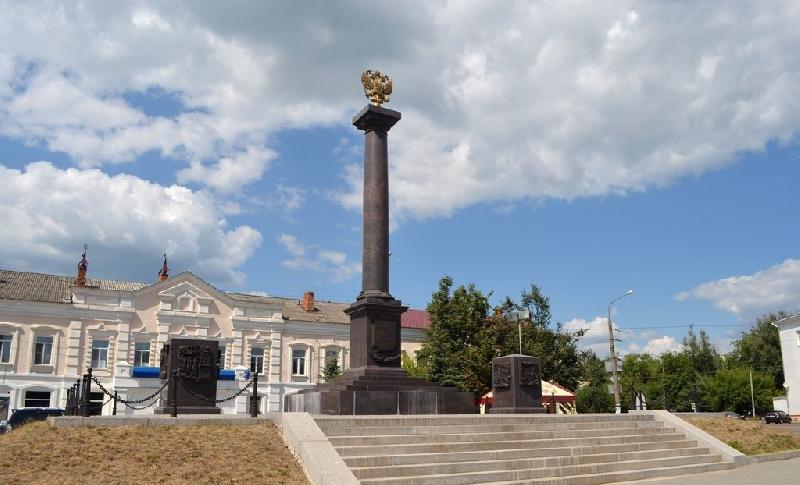 В смоленском райцентре отметят 10-летие присвоения звания «Город воинской славы»