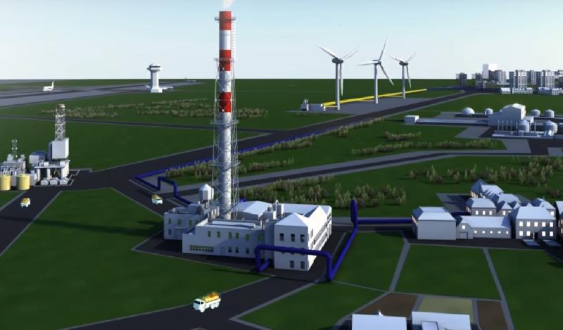 Почти треть миллиарда планируют потратить на строительство сетей в технопарке Смоленской области