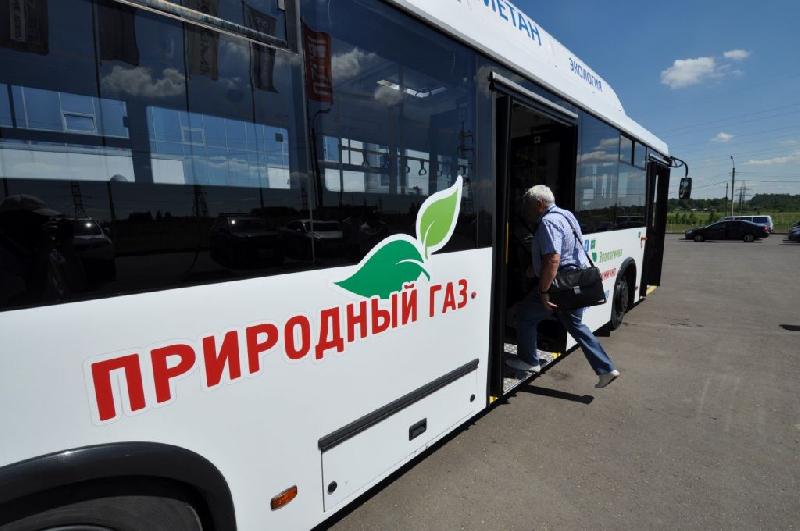 Чего не хватает Смоленску, чтобы перейти на газомоторные автобусы?