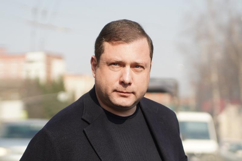 Губернатор Алексей Островский выразил соболезнования в связи со смертью Владимира Рыжиченкова