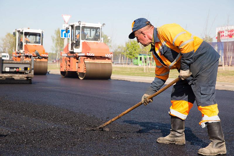 За шесть лет на смоленские дороги выделят почти 18 млрд рублей