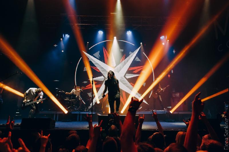 В Смоленске выходные пройдут с «театральным» размахом и рокерским драйвом