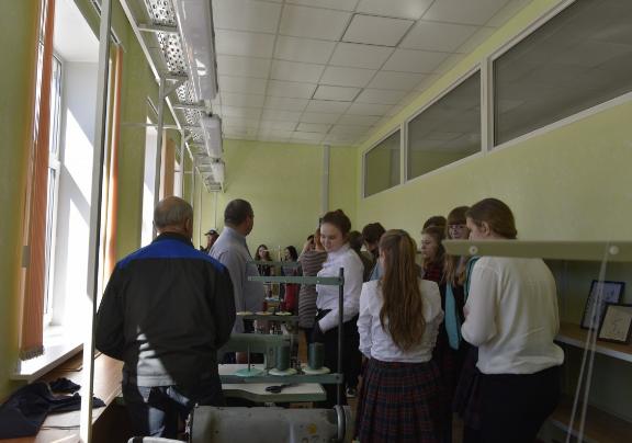 «Удержать молодежь в селе – возможно»: Сергей Леонов ознакомился с уникальным проектом в Починковском районе