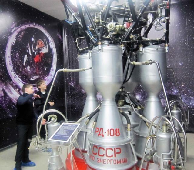 Смолян зовут провести 108 минут «в космосе»