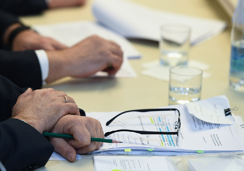 В Смоленской области сформировали управленческую команду по реализации нацпроектов