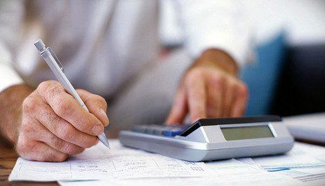 Сайт о кредитах для пенсионеров
